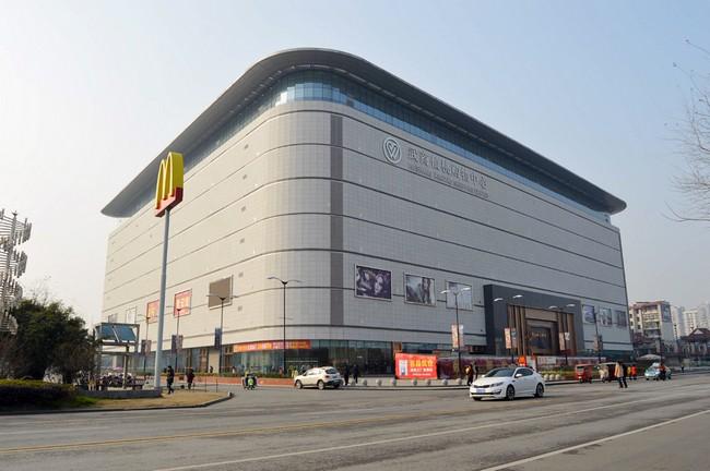 武商仙桃购物中心